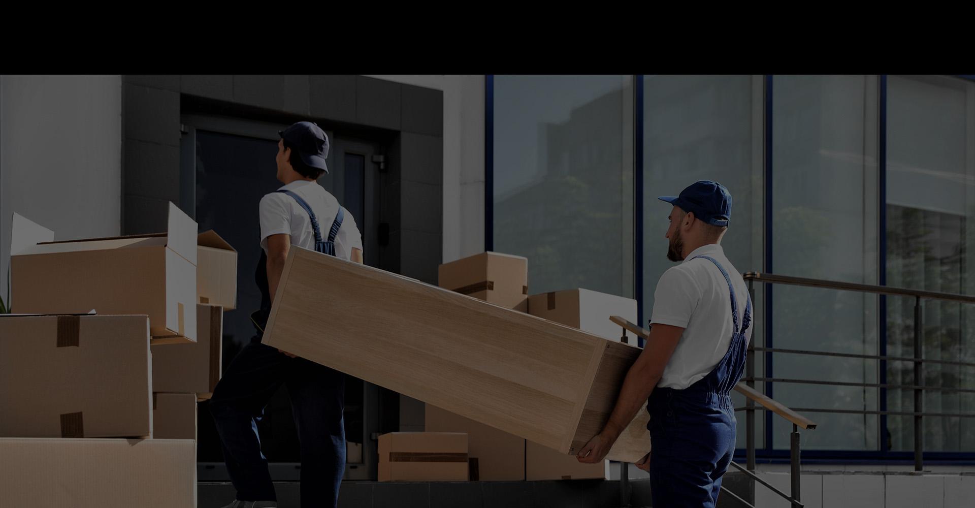 Logistique et transport de marchandises
